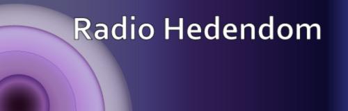 Radio hedendom bild